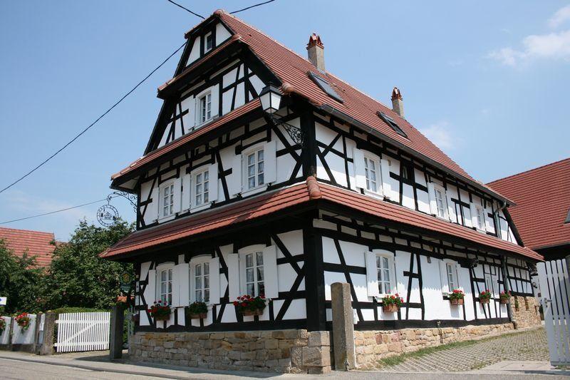 Maison principale
