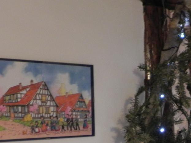 Période de Noël