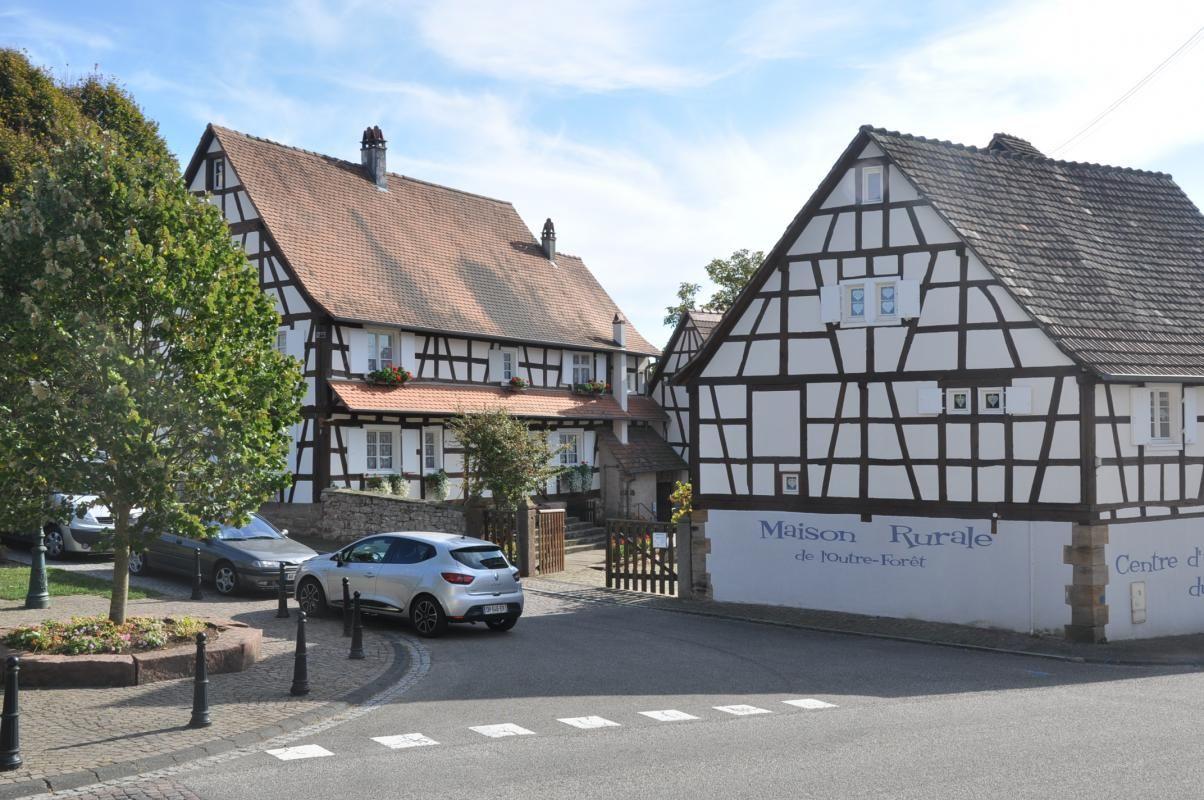 Le Musée, maison rurale