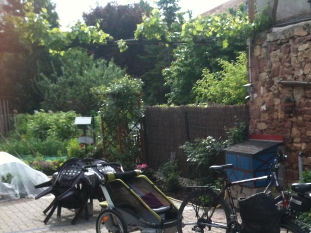 piste cyclable près de chez nous