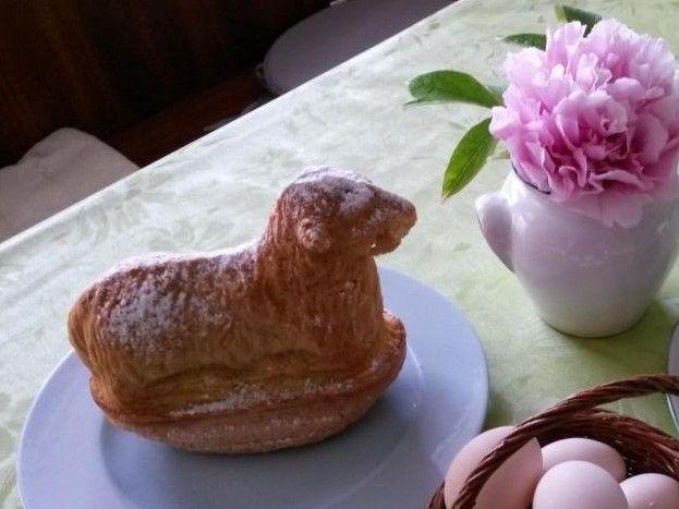 Pâques au Coin des lièvres