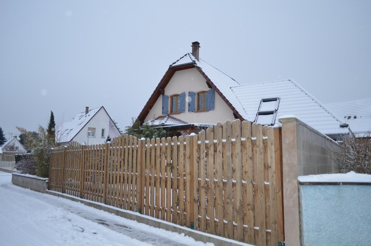 Location Gite A Haguenau Bas Rhin Gites De France Alsace Bas Rhin