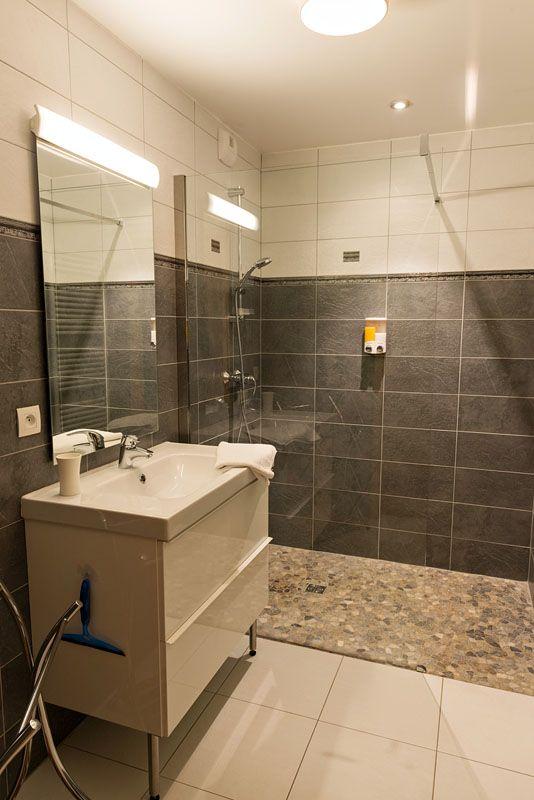 Salle d'eau Spesbourg