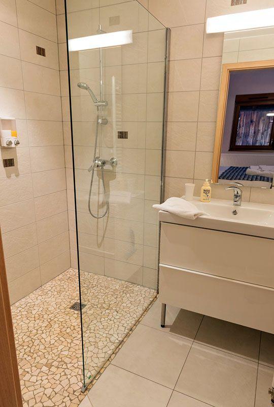 Salle d'eau Ortenbourg