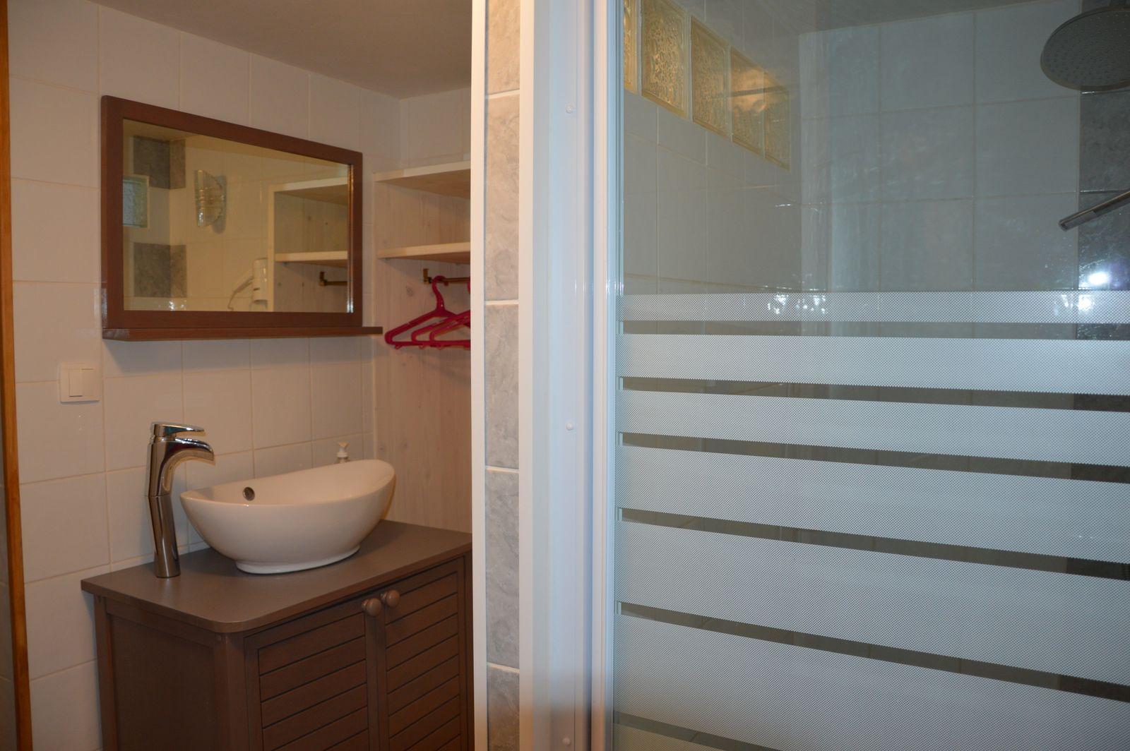 Lavabo salle d'eau RCH