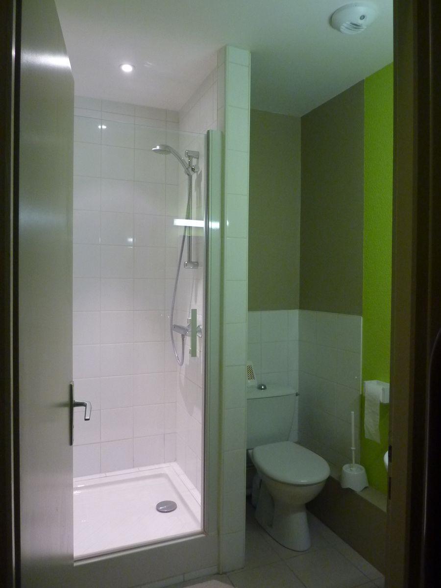 """La salle de bain """"Anis"""""""