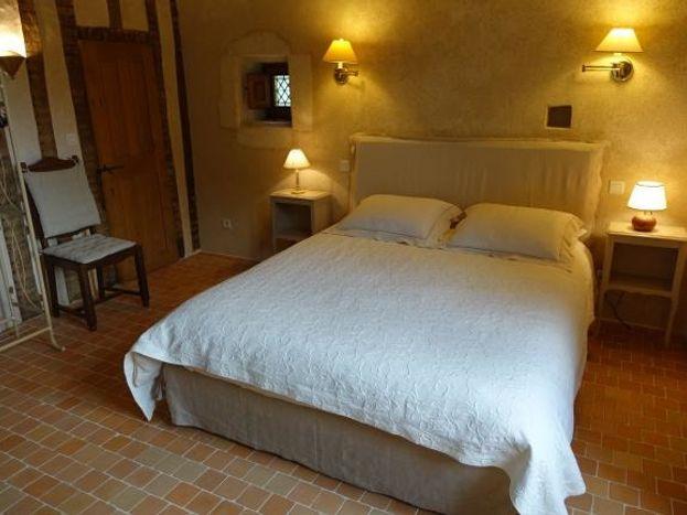 et dormir au XVème siècle. Avec le confort du XXIème !