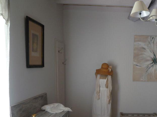 chambre lit 160 Armoire et chevets