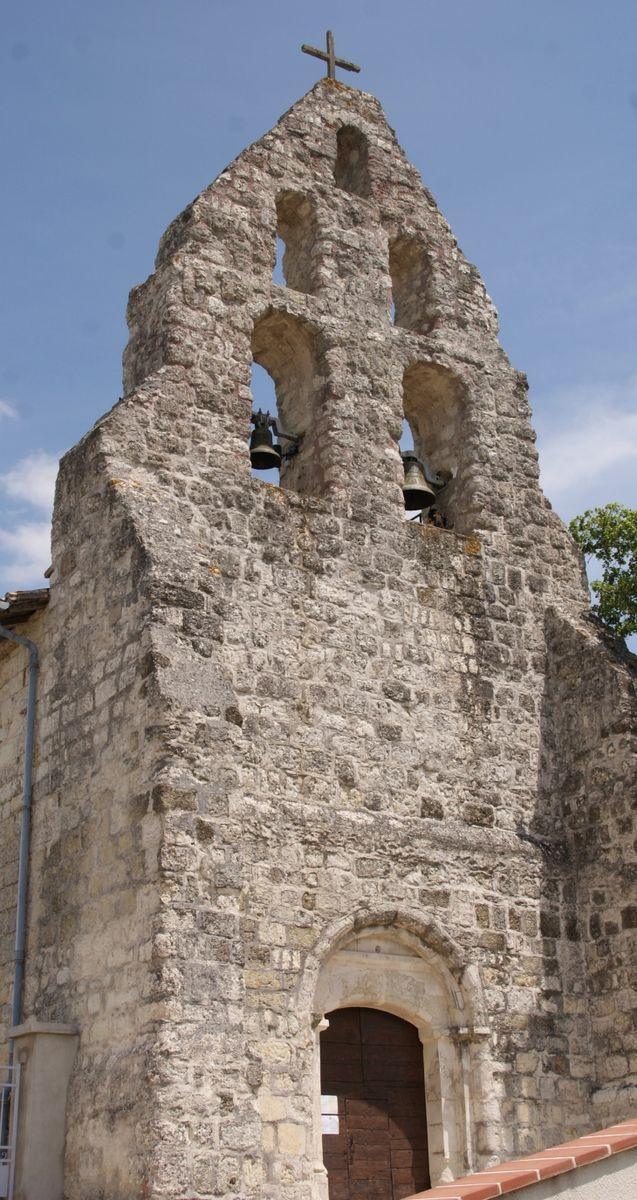 Église du 13èmè siècle