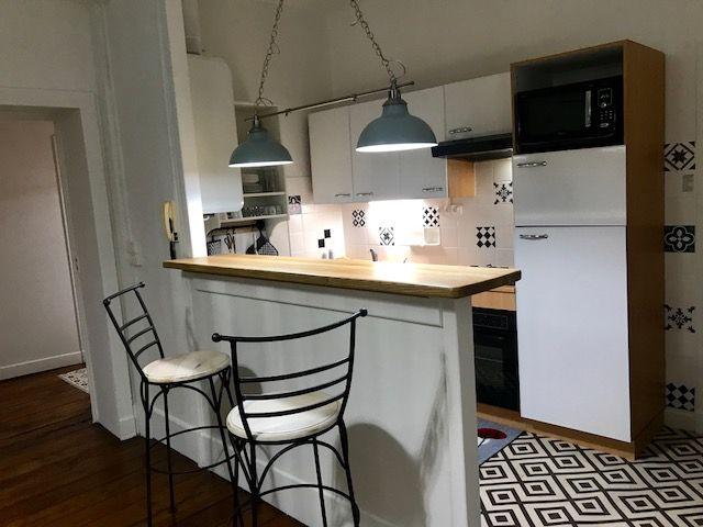 cuisine ouverte