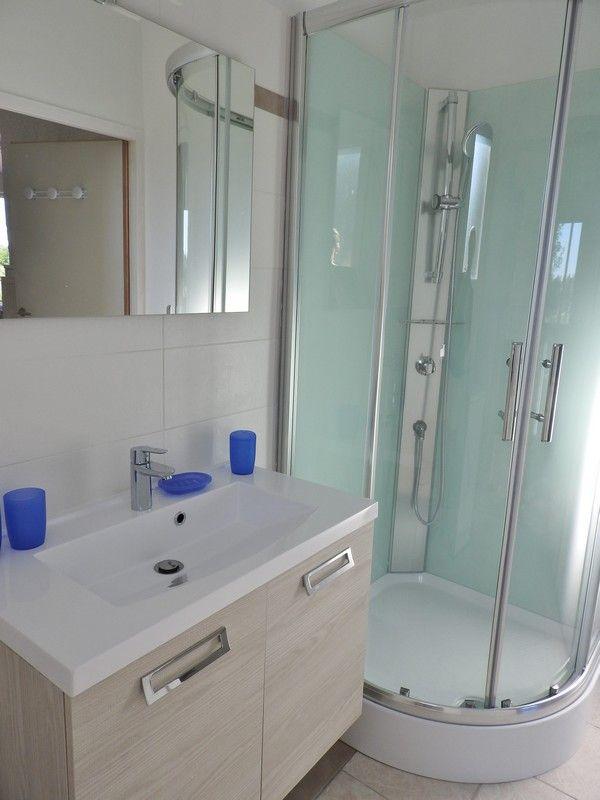 Salle d'eau / WC