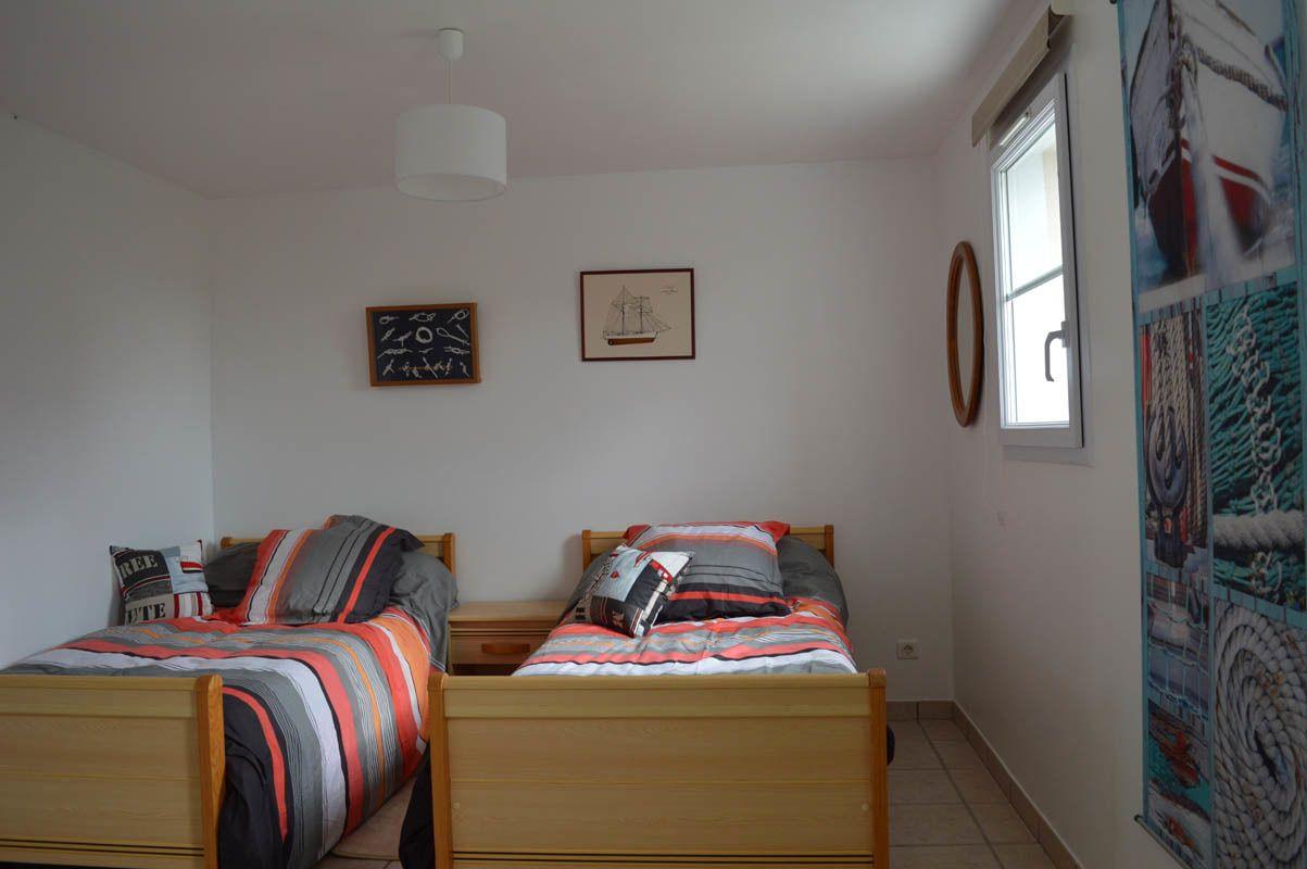 Chambre 1 -1er étage