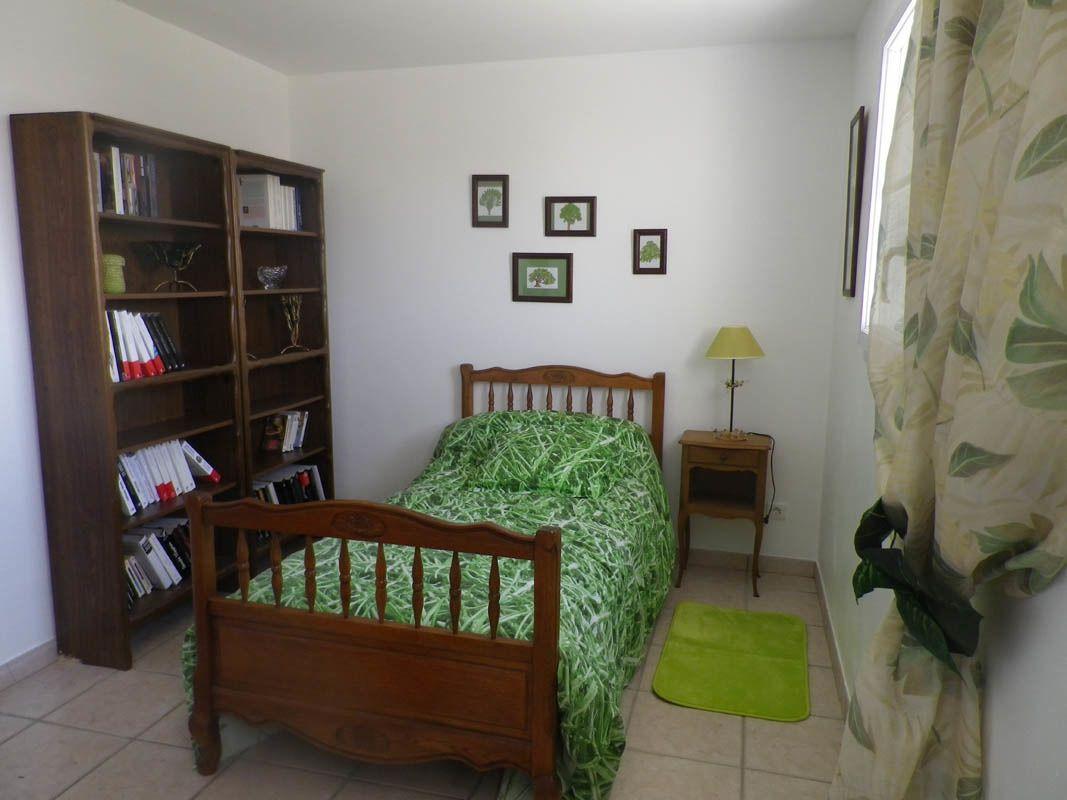 Chambre 2 - 1er étage
