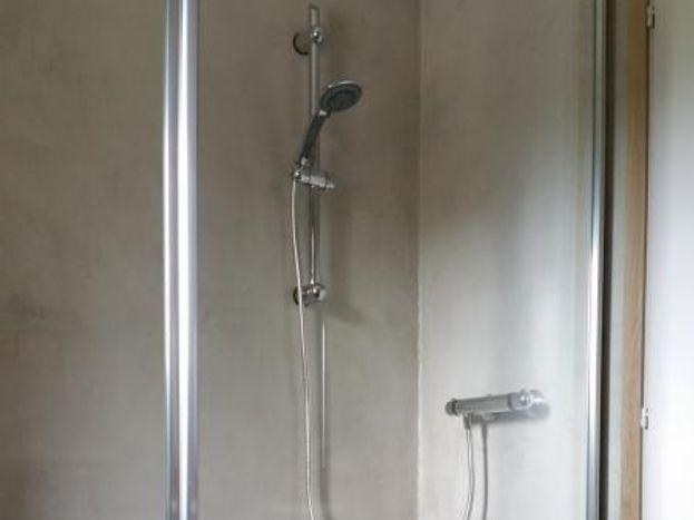Salle d'eau - rez de chaussée