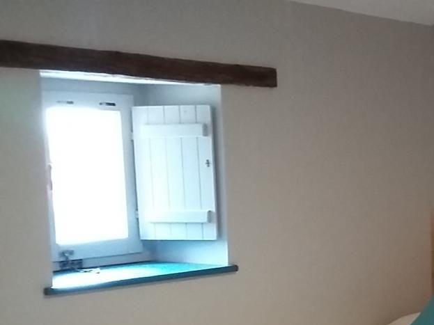 Chambre 2 version lits simples - à l'étage