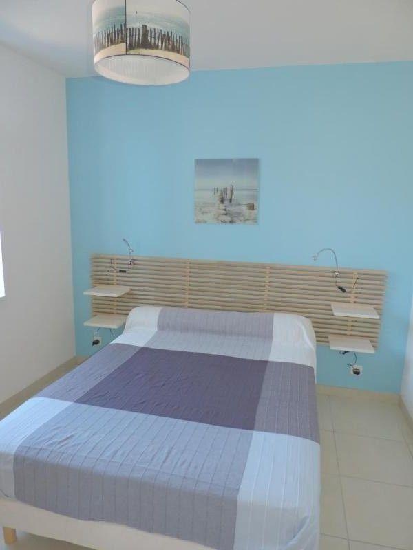 Chambre lit double 140 x 190