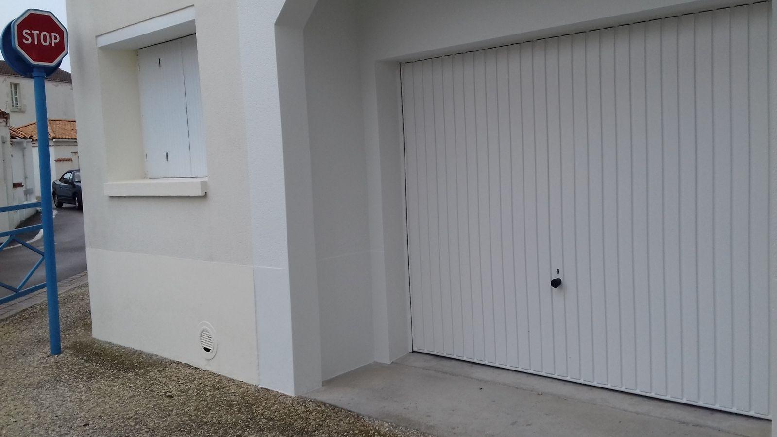 Garage n° 2