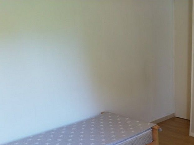 Chambre 2 lits une place