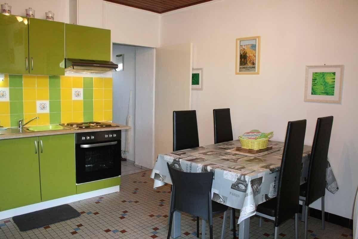 cuisine- kitchen
