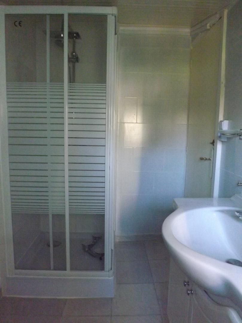 salle de bain -shower room