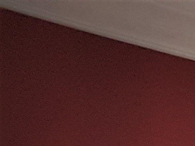 la chambre avec lit de 160x200