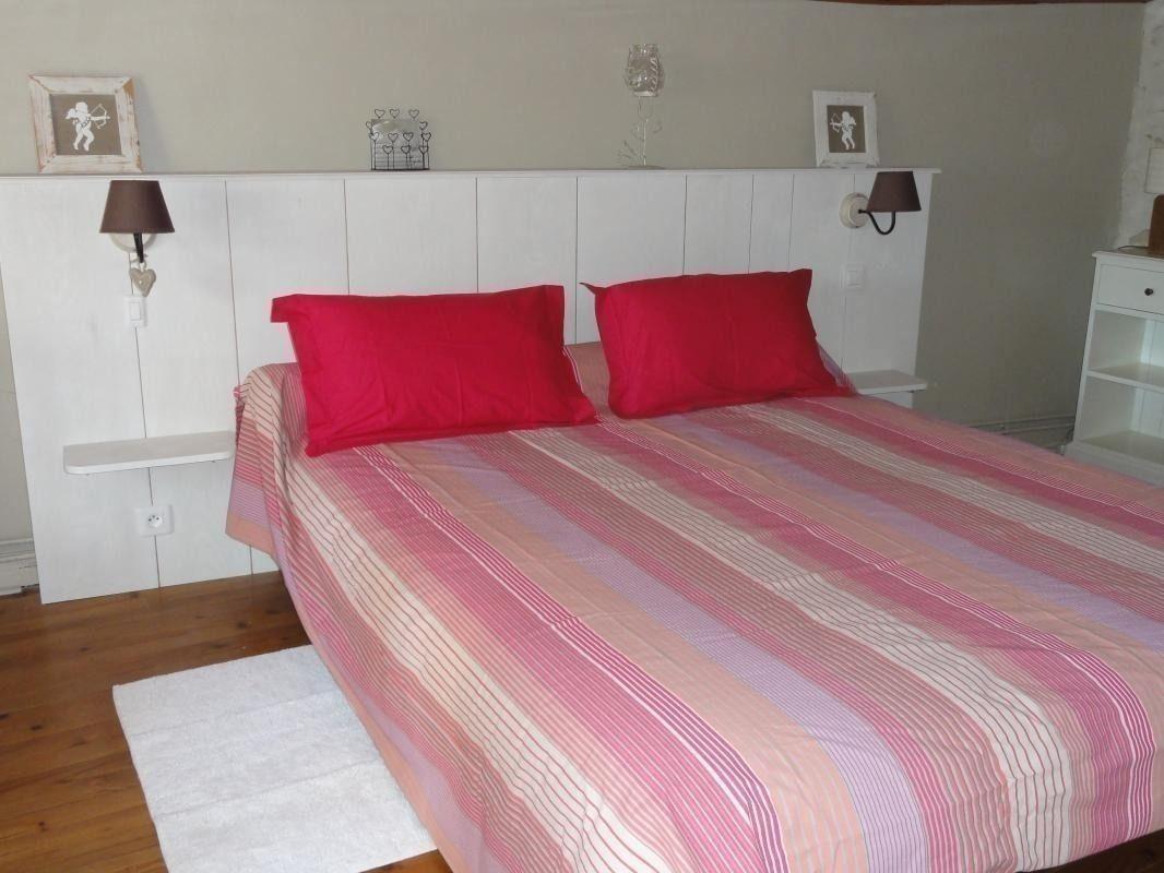 chambre lit 1,60