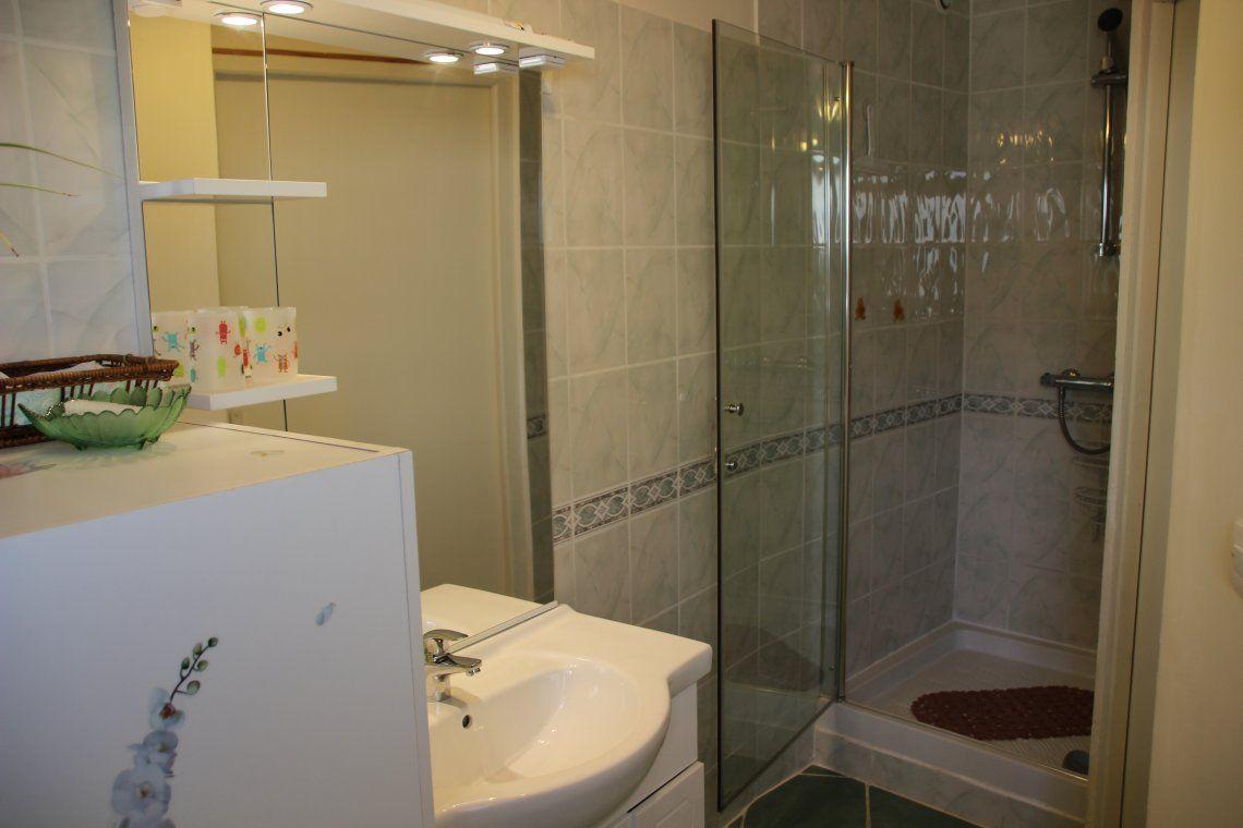 salle d'eau douche 90x90