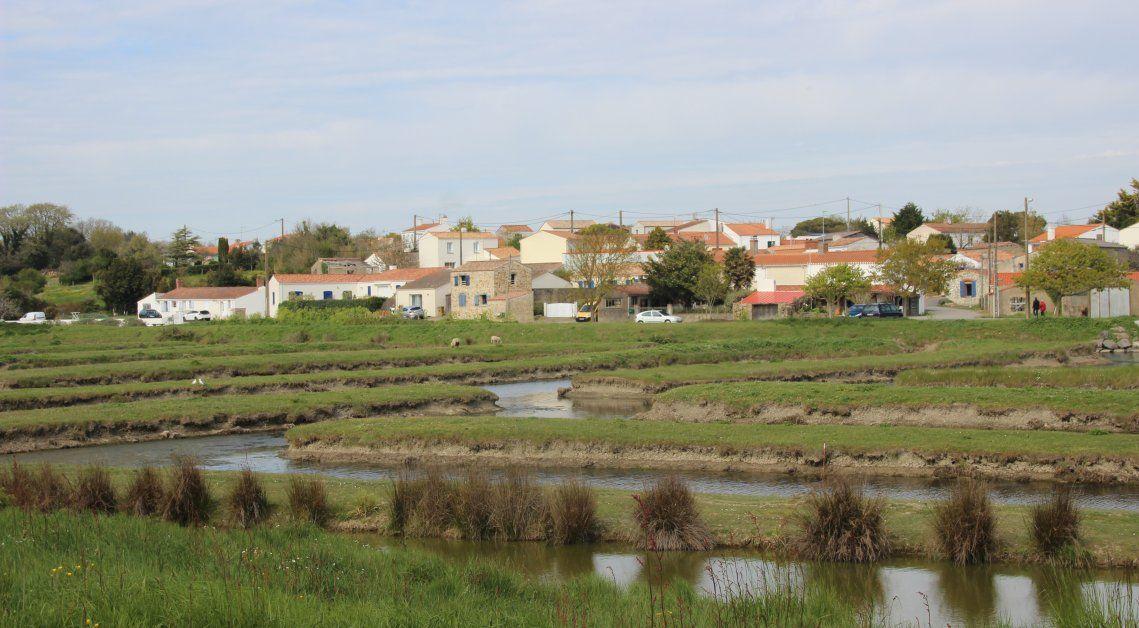 village des hautes mers