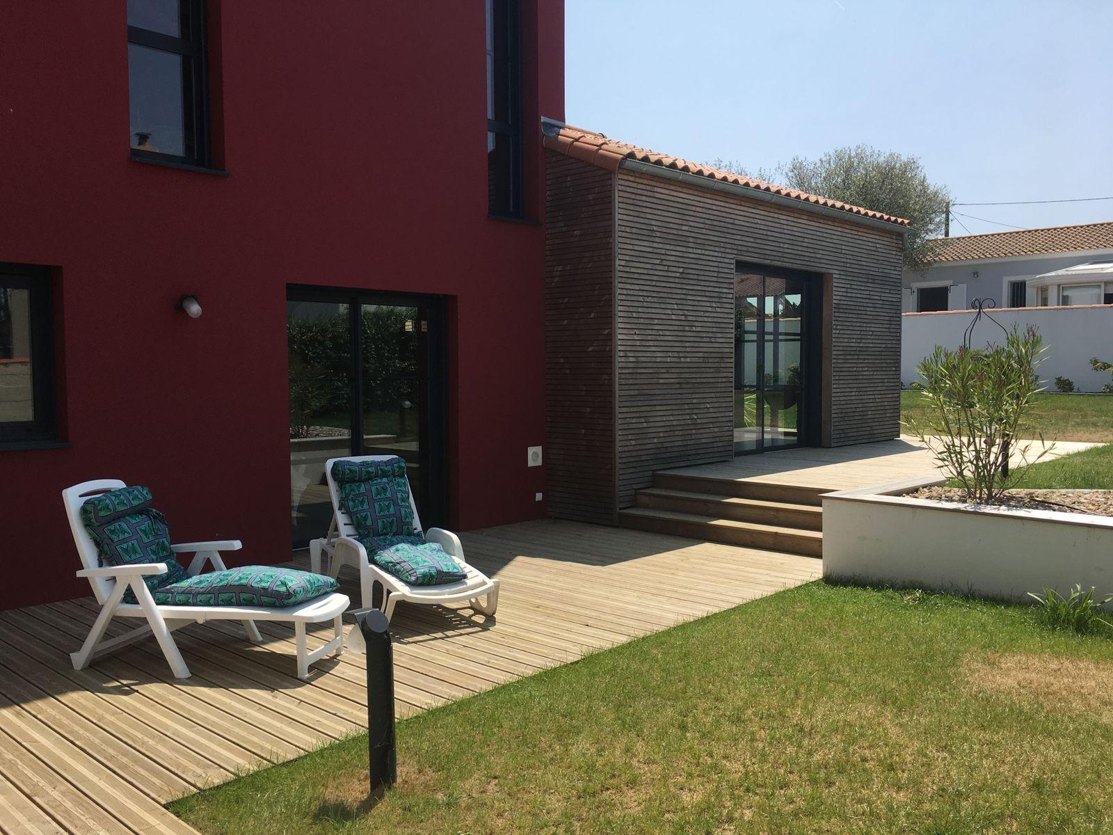 Location Gîte à Les Sables-d\'Olonne (Vendée) • Gîtes de ...