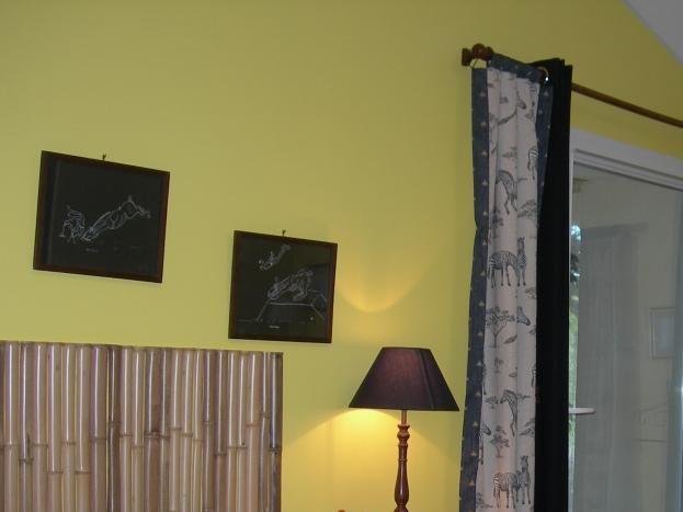 La Chambre Mimosa