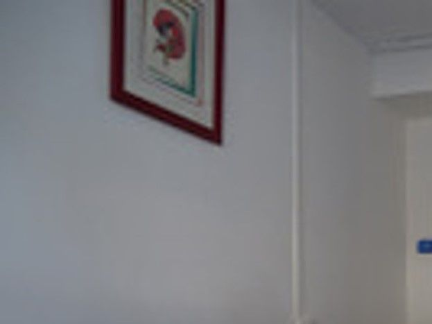 la Chambre 2 lits x 0,90