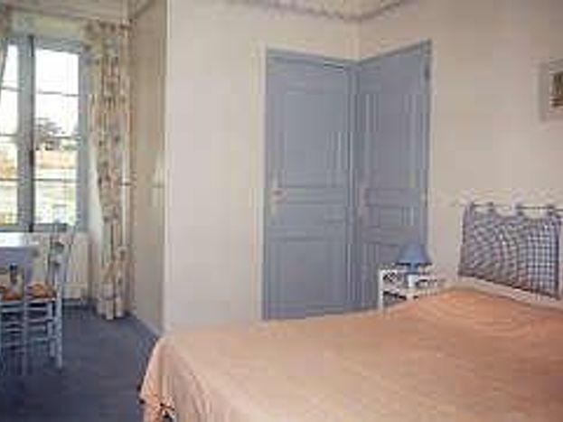 Chambre Bleuet