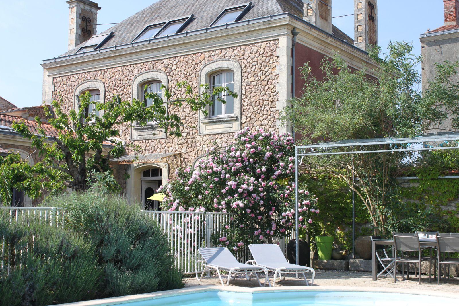 La Villa des Roses