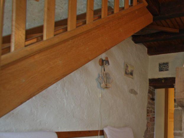 Ancienne chambre à four