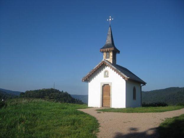 chapelle de la pitié