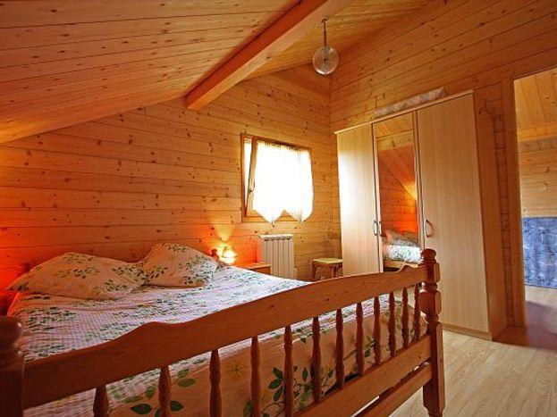 chambre du haut suite