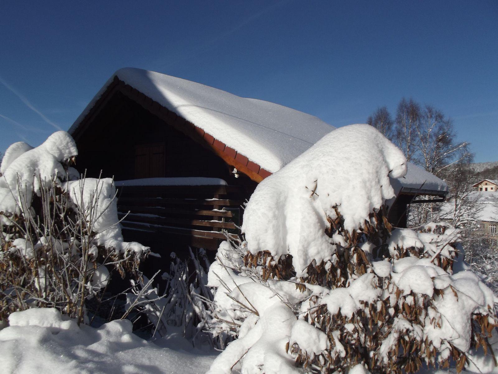 l'hivers