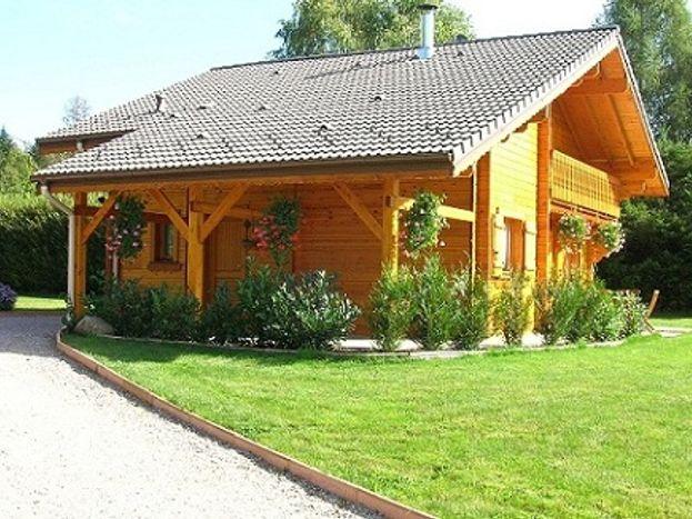 Location Gîte à SAINT-NABORD (Vosges) • Gîtes de France Vosges