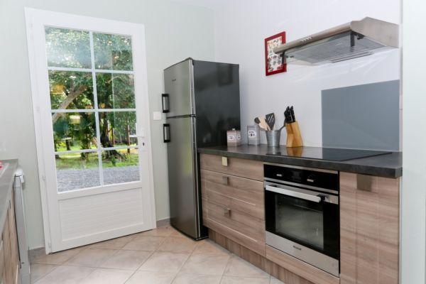 La cuisine - Les Terrasses de Niagara